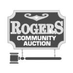 Rogers Community Auction